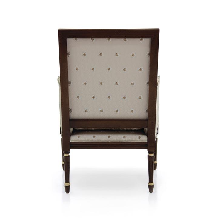 861 classic style wood armchair luigi7