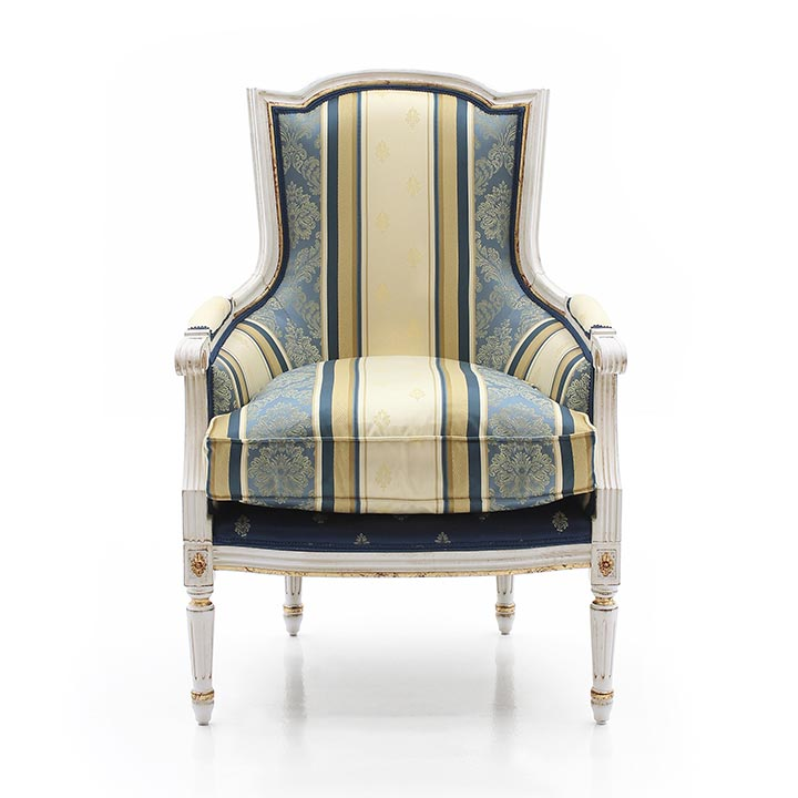 87 classic style wood armchair victoria