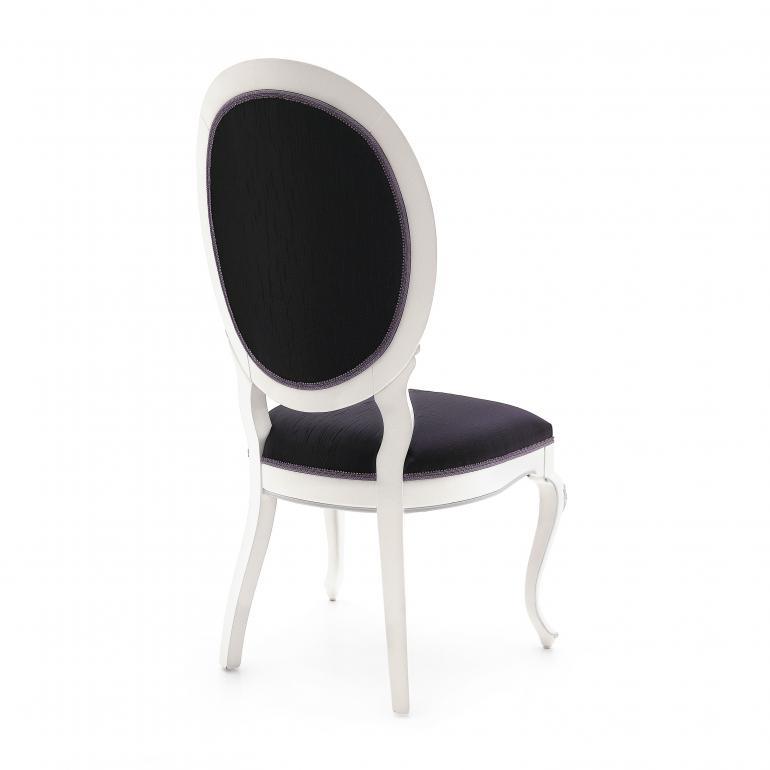 8704 classic style wood chair armonia3