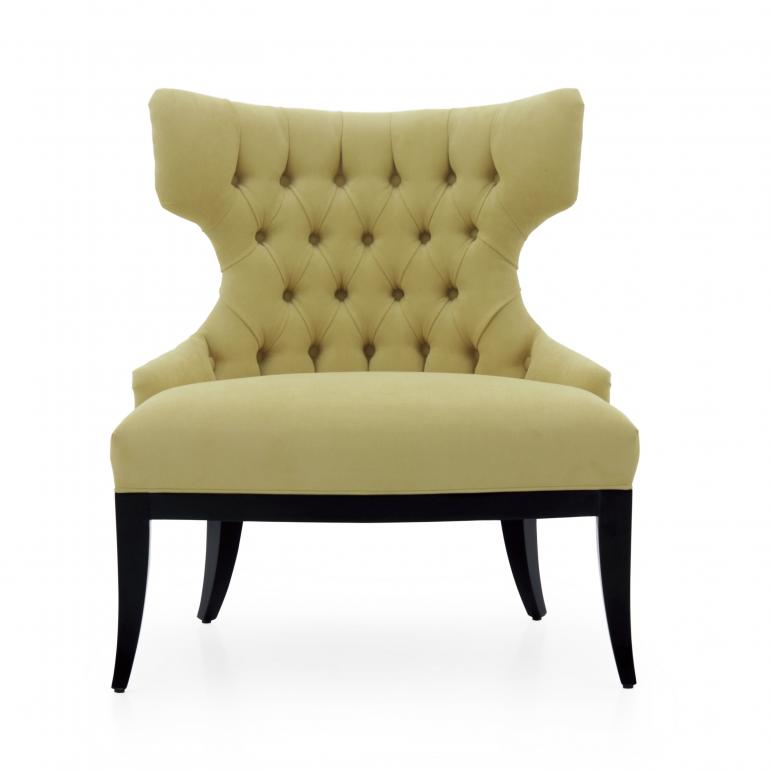 8752 modern style wood armchair irene4