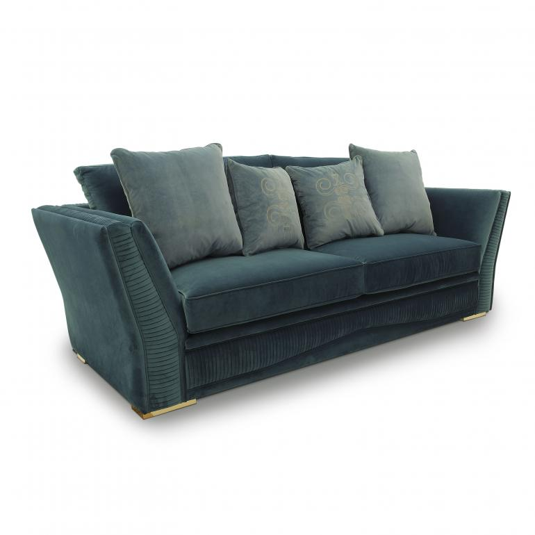 88 classic style wood sofa garda3