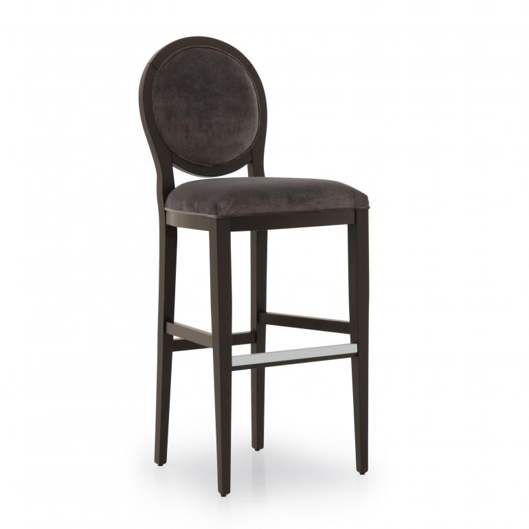 883 modern style wood barstool anello2
