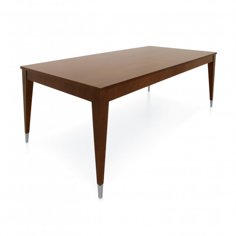 8845 modern style wood table look7