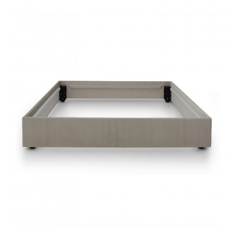 8917 modern style wood bedbox fold