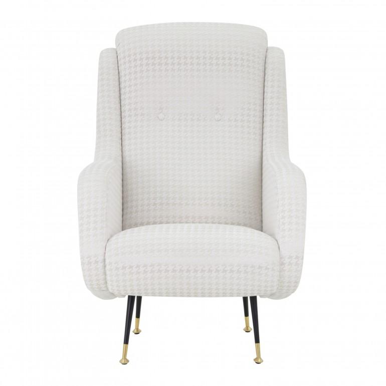8926 modern style wood armchair erice4