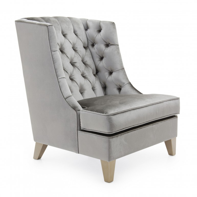 8999 modern style wood armchair fortuna2