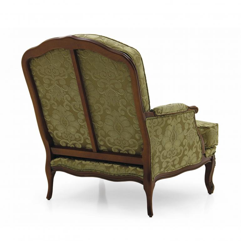 9 classic style wood armchair acca5