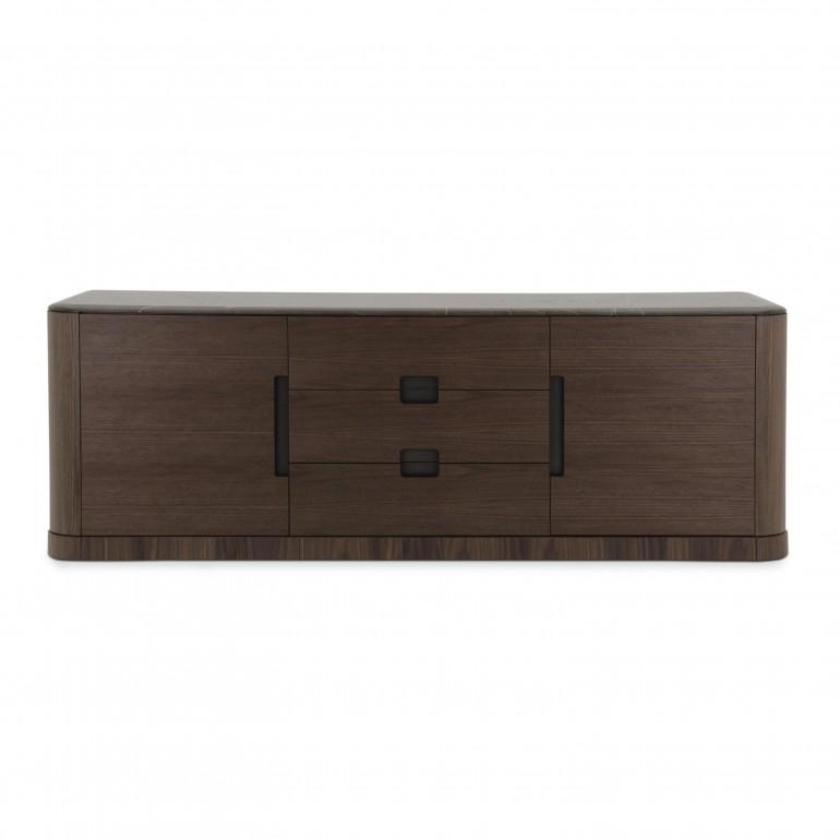 9083 modern style wood sideboard ada aj