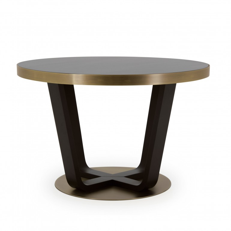 9101 modern style wood table custom032