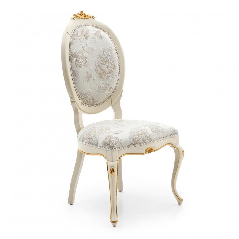 9156 classic style wood chair flaubert1