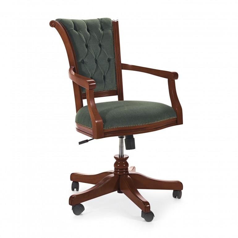 921 classic style wood armchair paris3