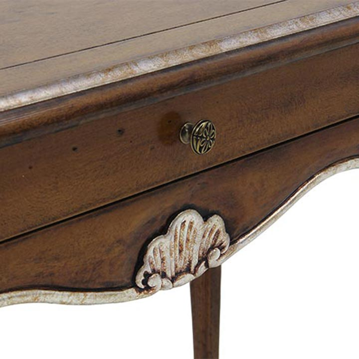 922 classic style wood writing desk damide14