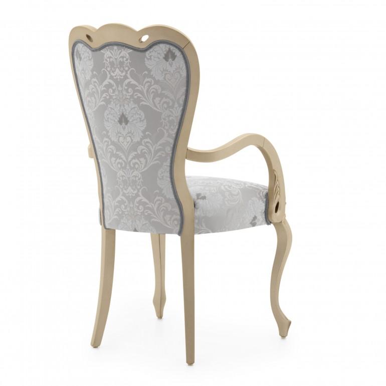 9255 classic style wood armchair angelo3