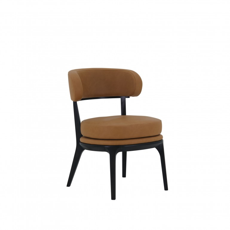9256 modern style wood chair alide