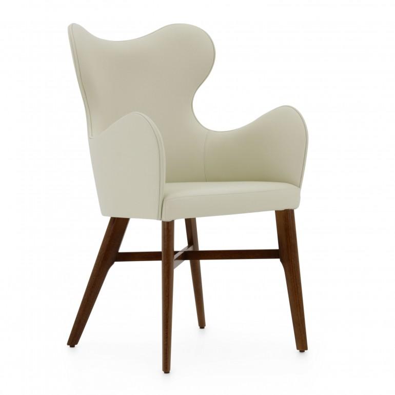 928 modern style wood armchair auribus2