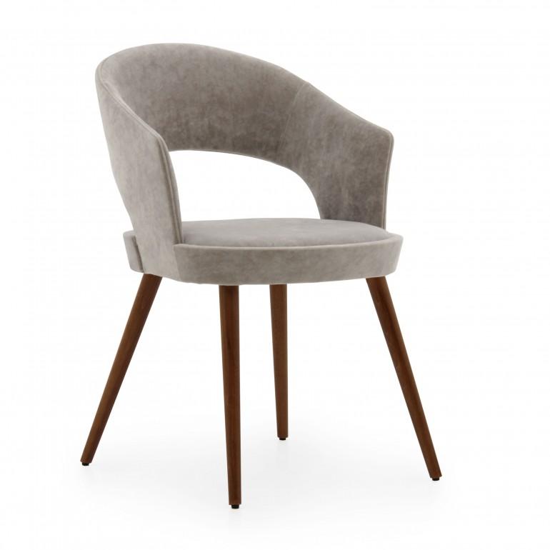 9292 modern style wood armchair lucrezia2
