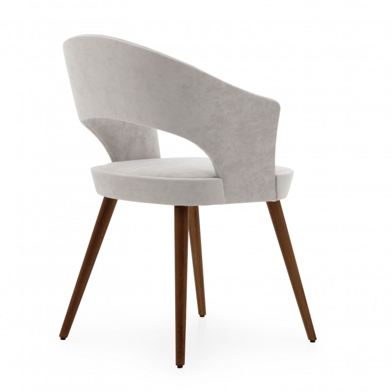 9304 modern style wood armchair lucrezia5