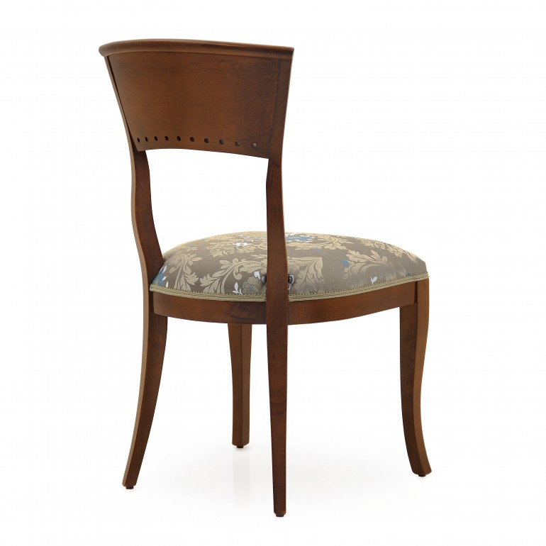 9308 classic style wood chair radica3