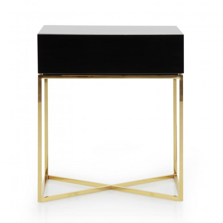 9333 modern metal bedside table klepsidra3
