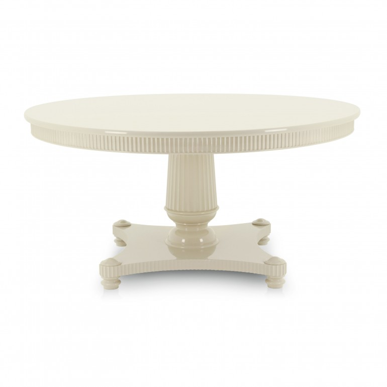 9361 classic style wood table priamo b1