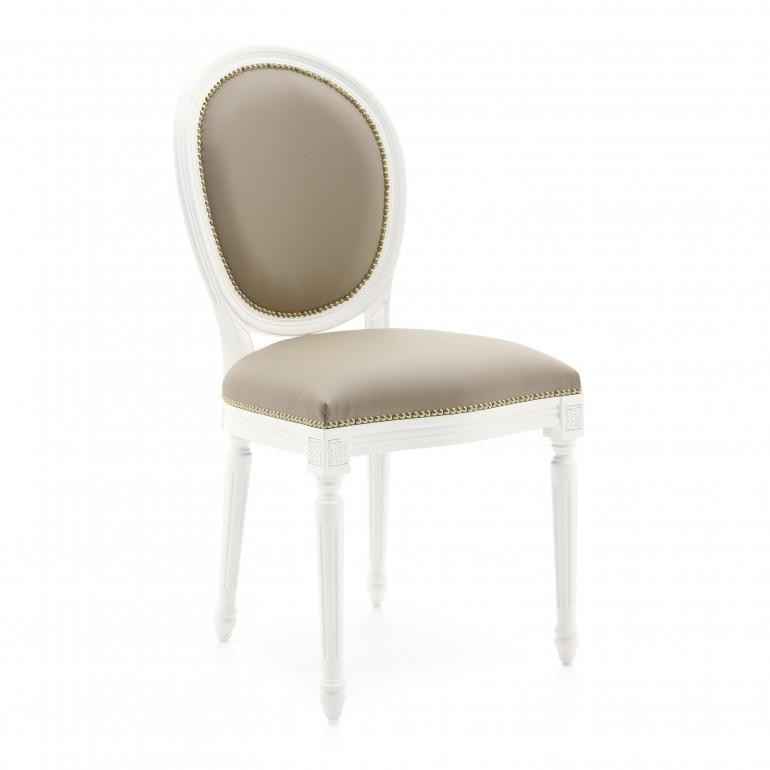 9377 classic style wood chair luigi2