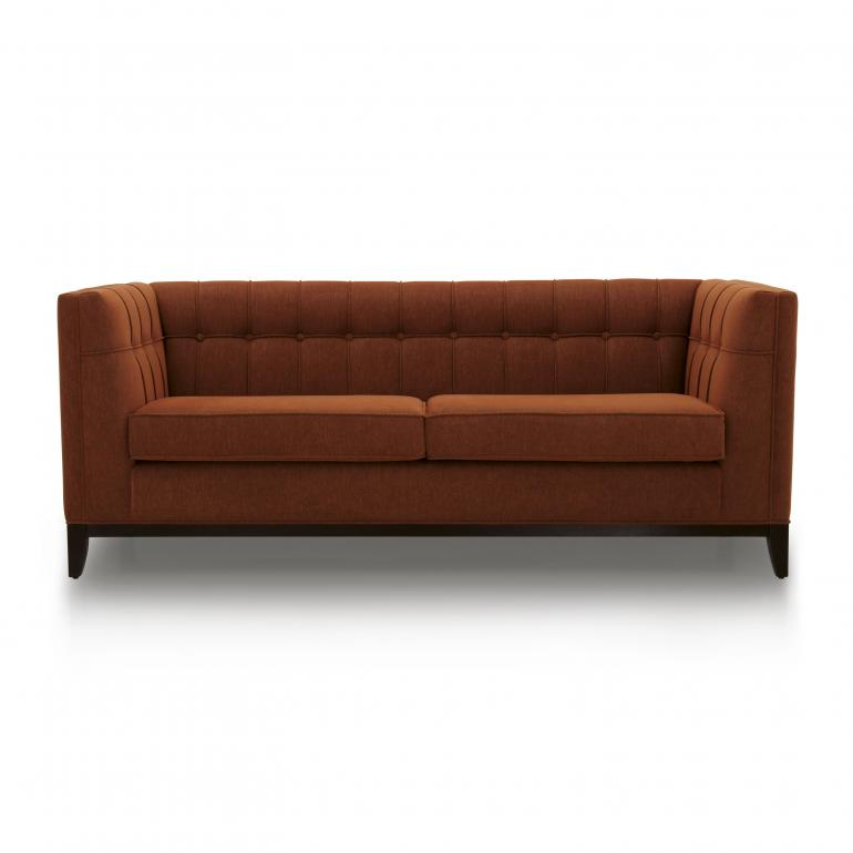 Modern Style Sofa contemporary style sofa made of wood lixis 886 - sevensedie