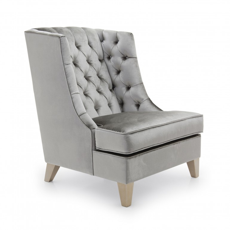 942 modern style wood armchair fortuna2