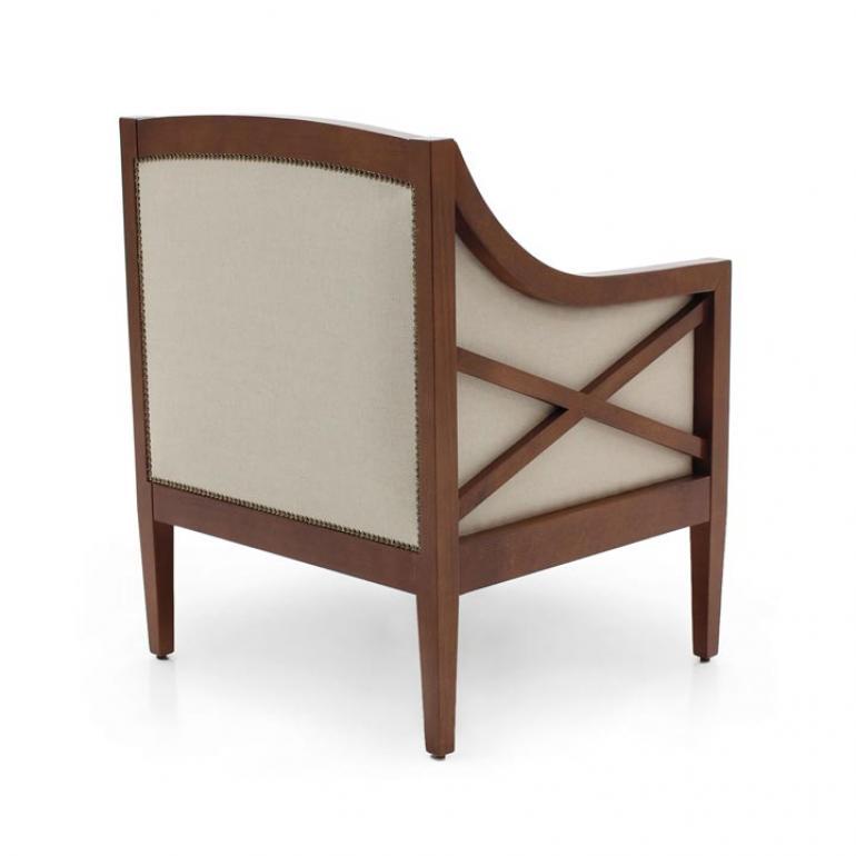 9438 20 classic style wood armchair cesare4