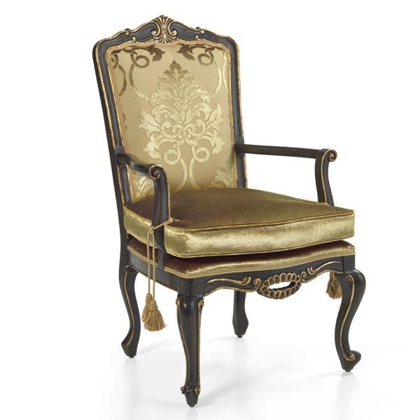 Our latest creation: the armchair Vienna