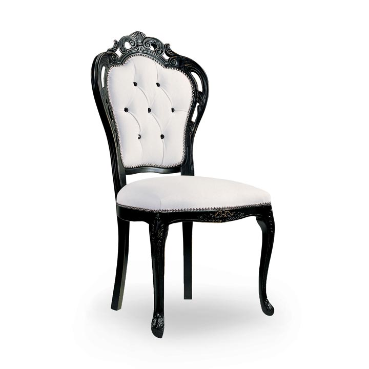 957 classic style wood chair traforata2