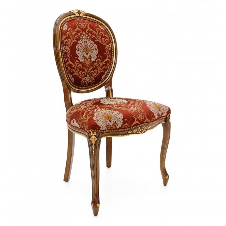 9595 classic style wood chair kiev2