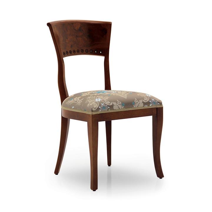 961 classic style wood chair radica3