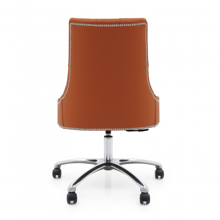 9621 modern style wood armchair future5
