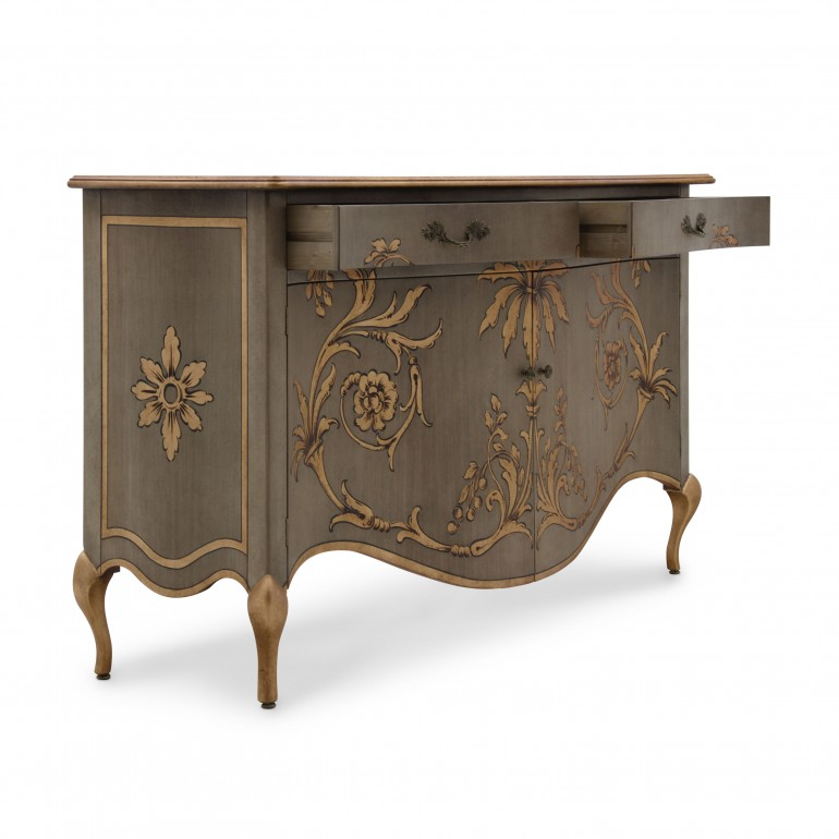 965 classic style wood sideboard euridice13