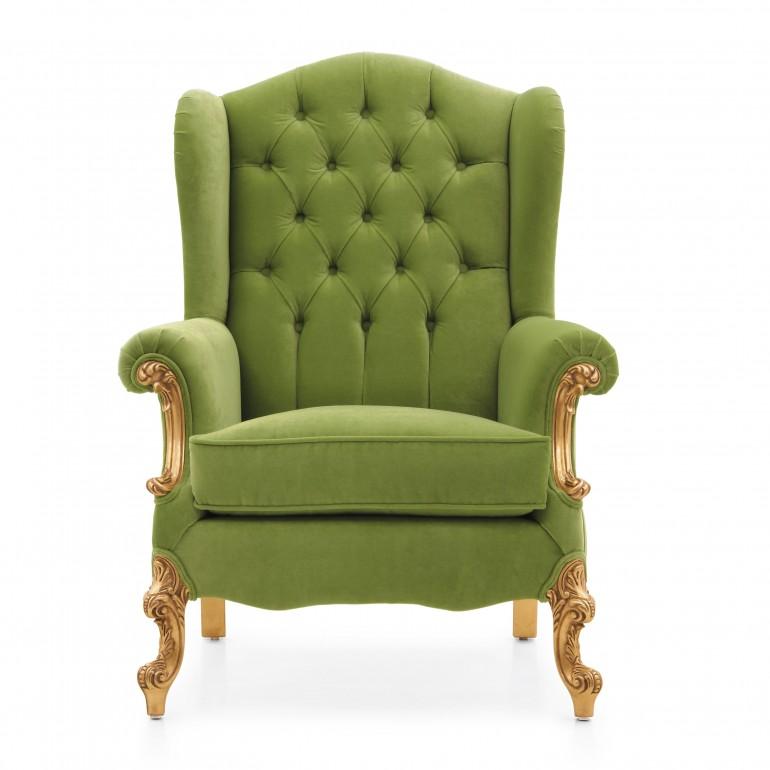 968 classic style wood armchair eneide7