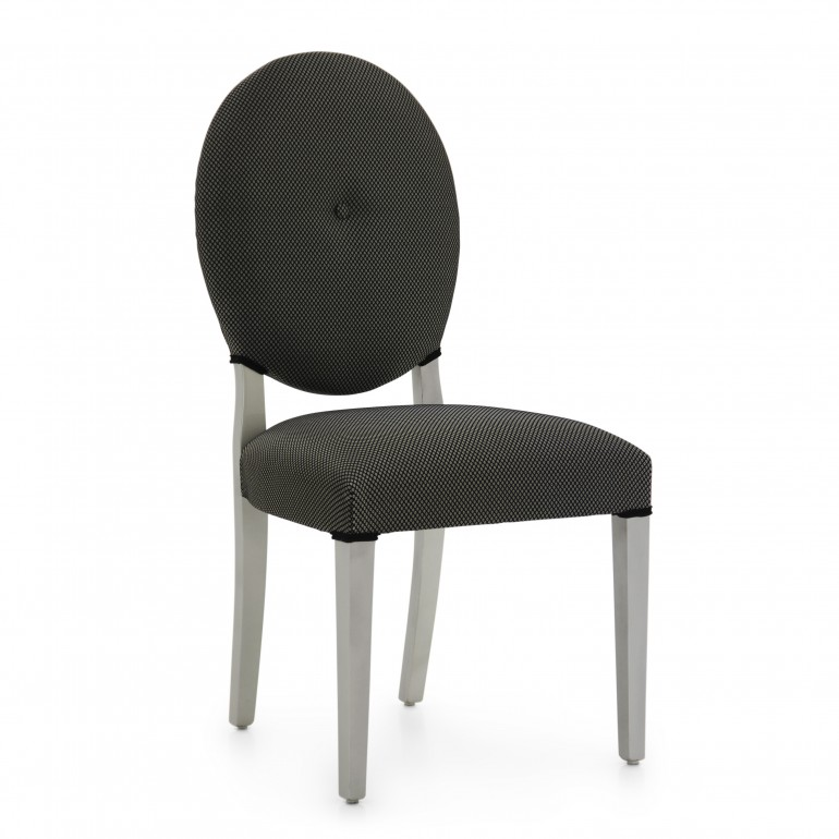 9710 modern style wood chair favola