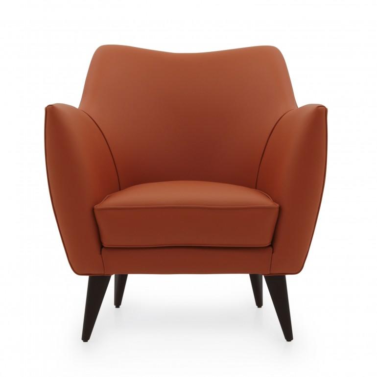 9720 modern style wood armchair split1