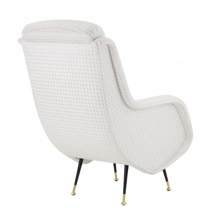 9722 modern style wood armchair erice5