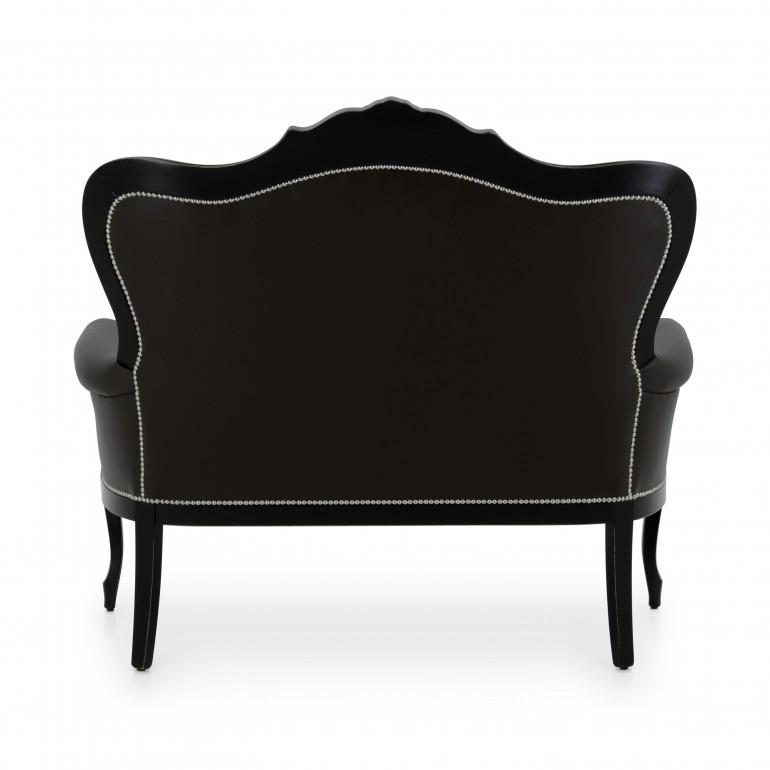 9787 classic style wood sofa foglia4