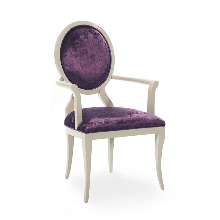 98 modern style wood armchair gaston
