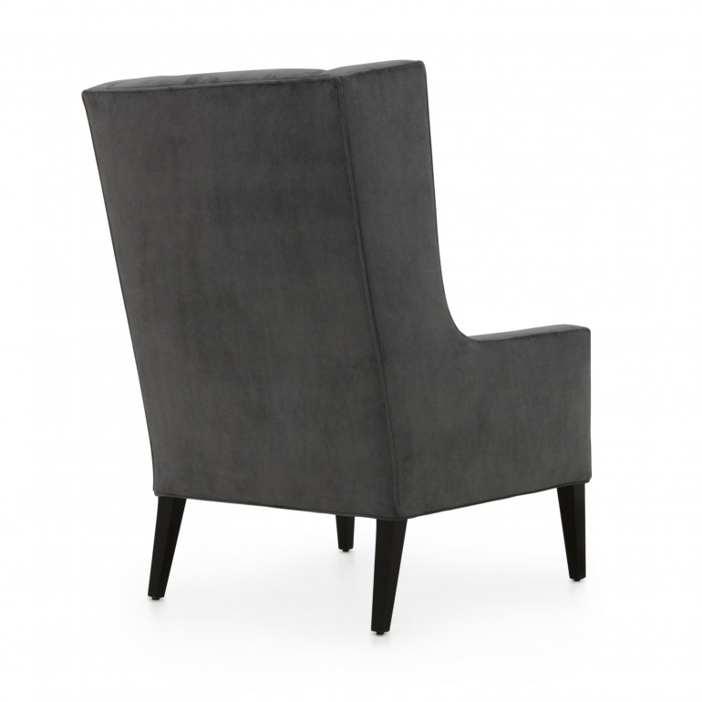 9850 modern style wood armchair diletta5
