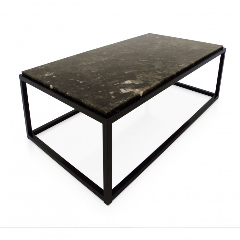 Small table Demir - Sevensedie