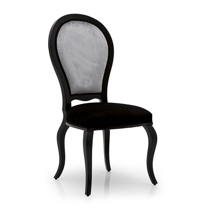 989 modern style wood chair angel2