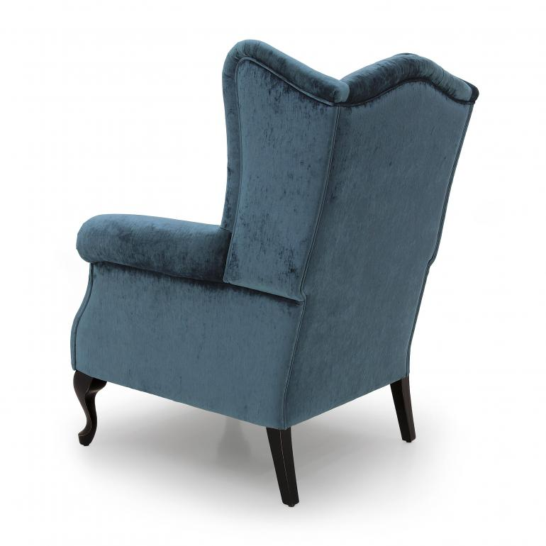 99 classic style wood armchair old england5