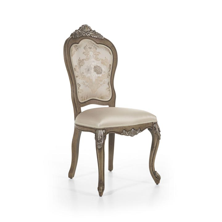 99 classic style wood chair cresta