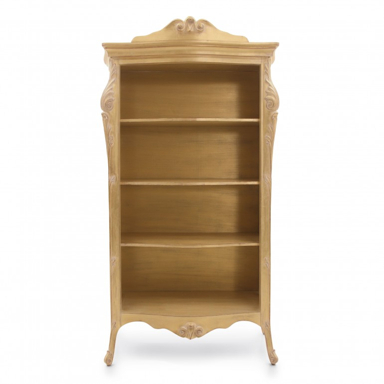 9919 classic style wood bookcase urania2