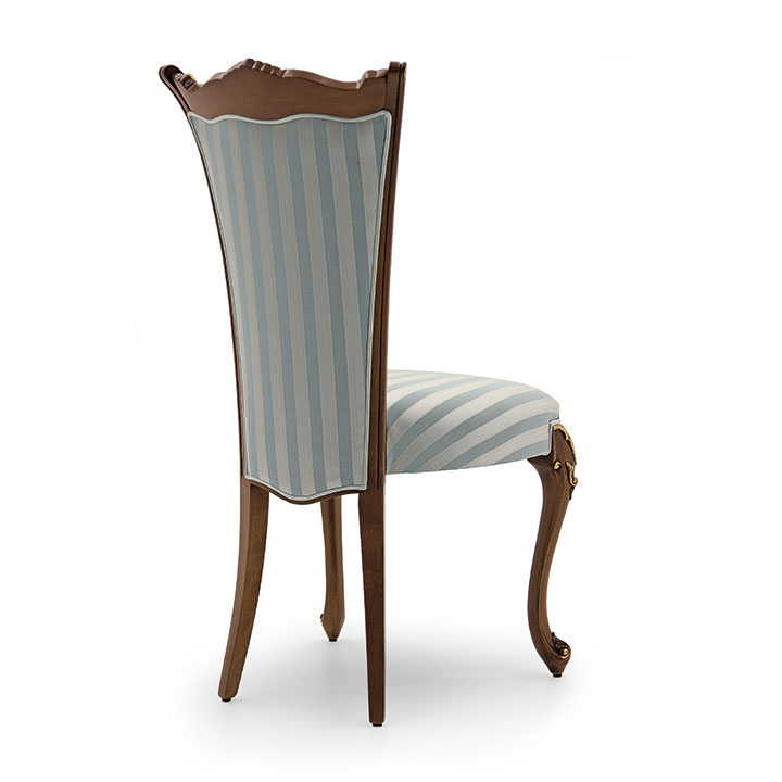992 classic style wood chair chiara2