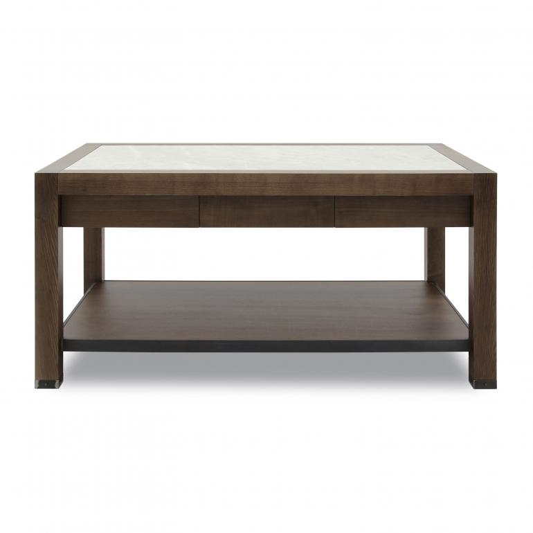 9957 modern style wood table linteum