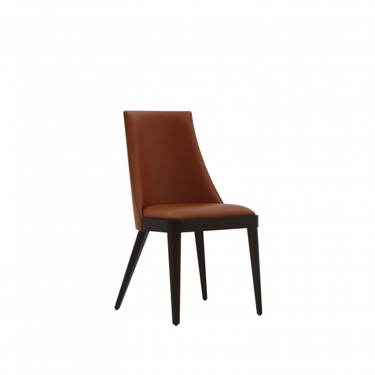 9970 modern style wood chair norvegia