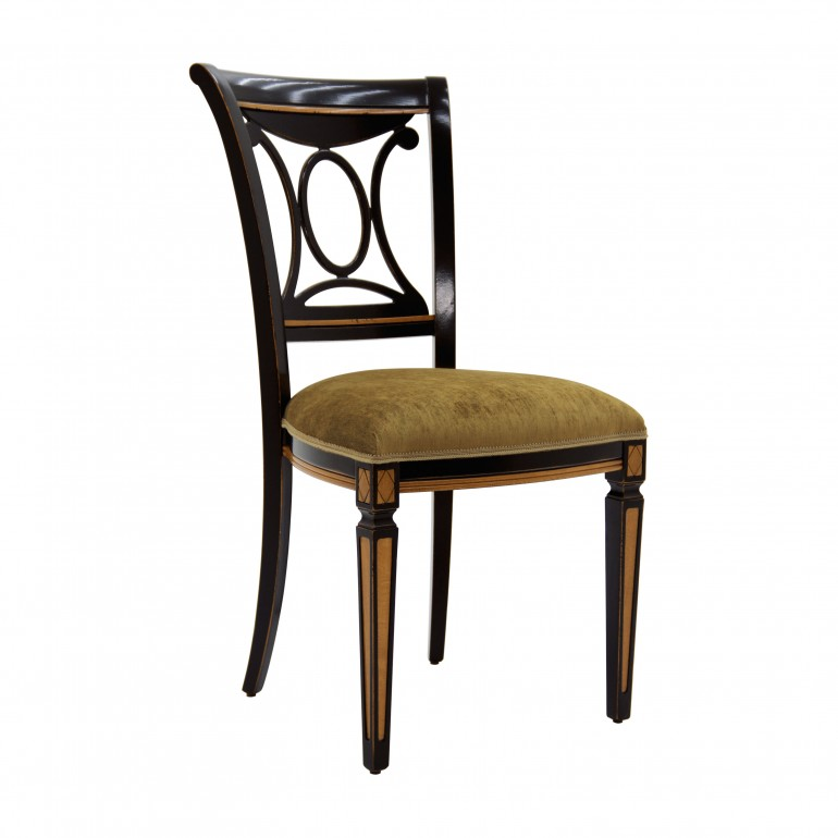 classic armchair archetto 9848